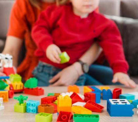 Inspiration LegoTherapy