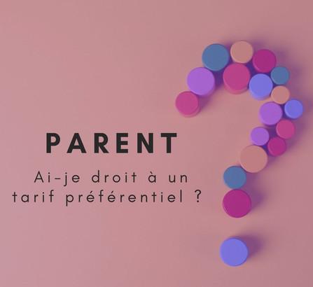 Vous êtes parent d'un enfant touché par le handicap ? OséO vous propose une réduction de 15 euros par webinaire !