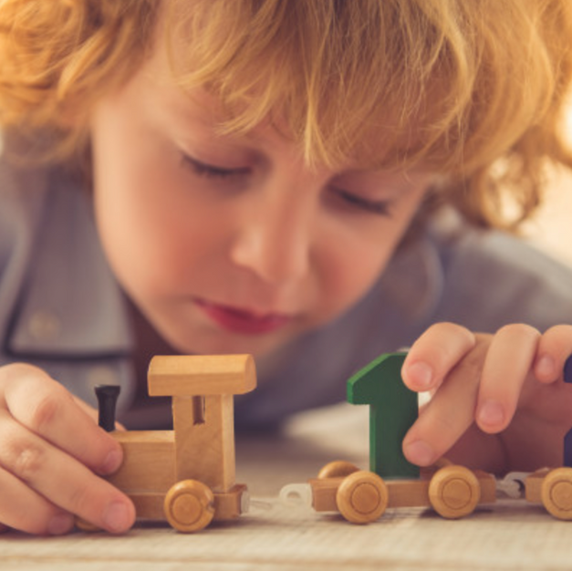 Le jeu chez l'enfant présentant un TSA/TND