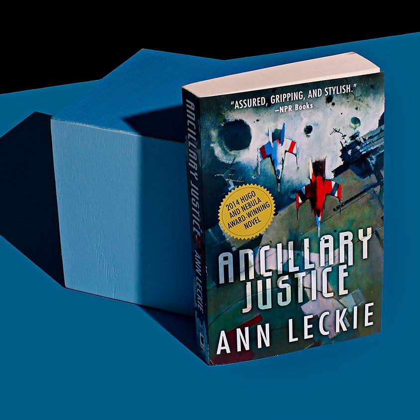 SAR Book Club -Ancillary Justice