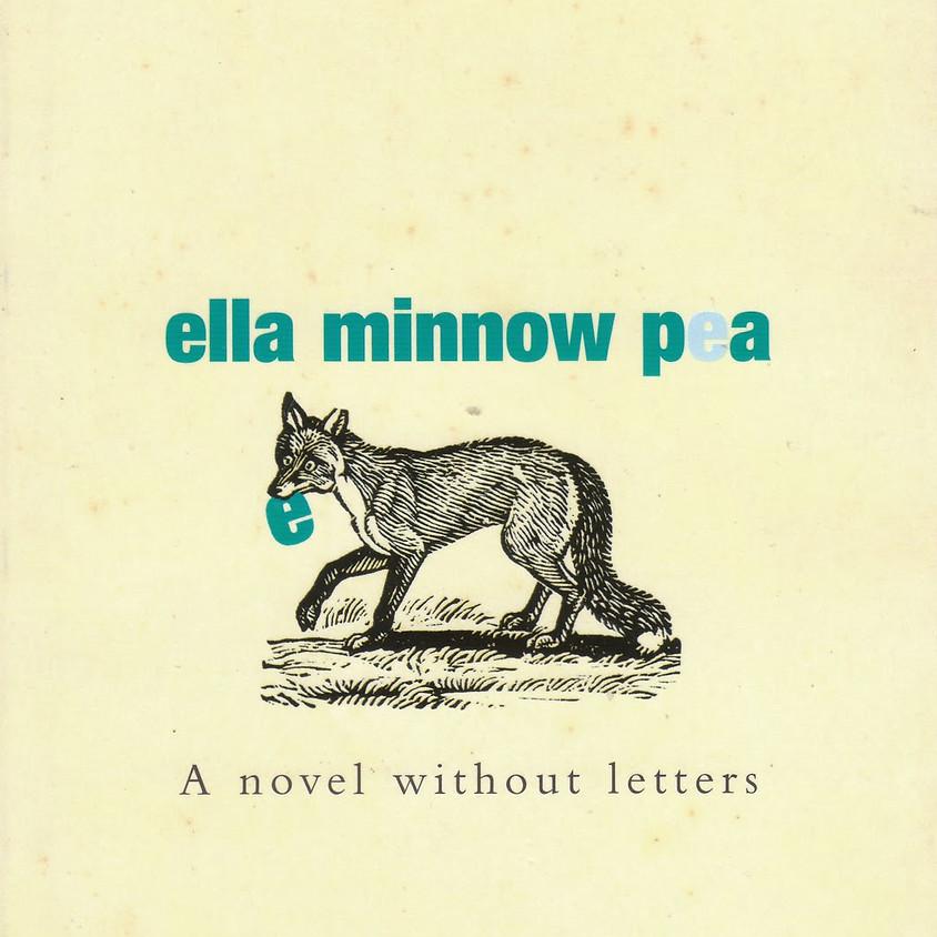 SA Book Club - ella minnow pea