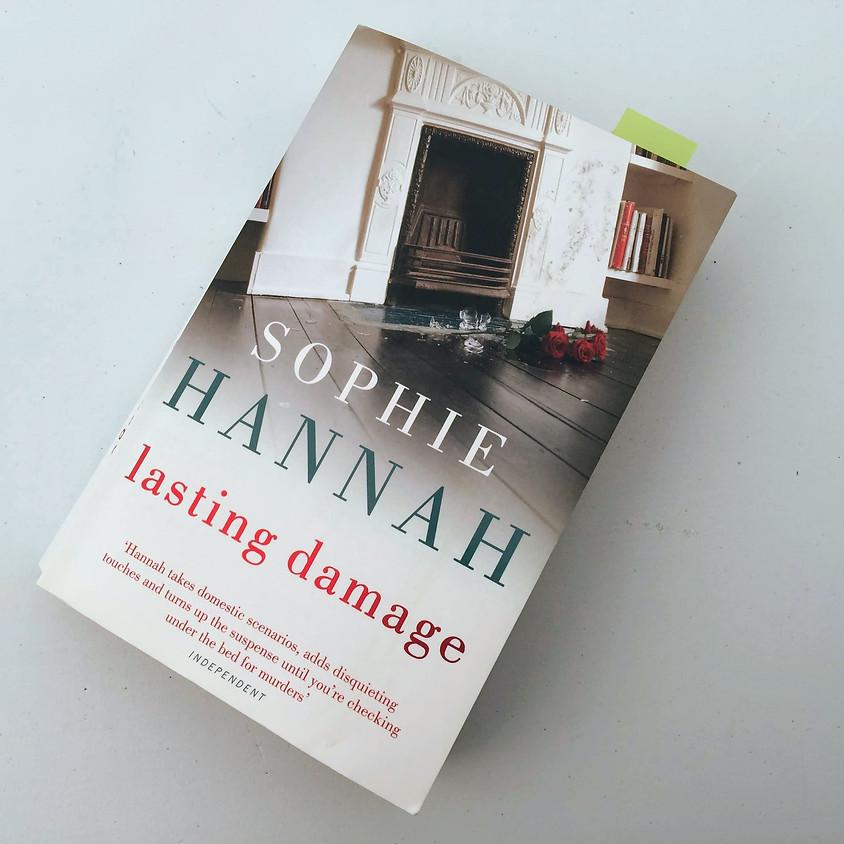 SA Book Club: Lasting Damage