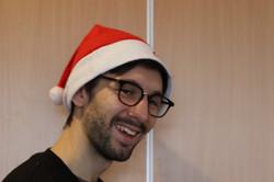 Matt in the Hat