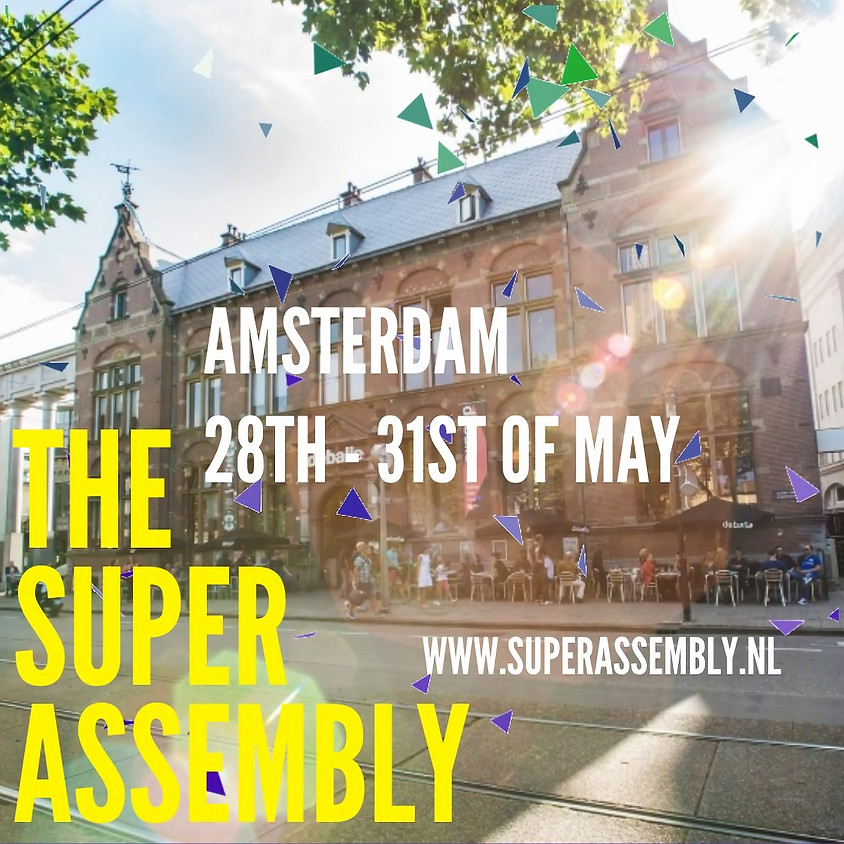 The Super Assembly Conference 2020