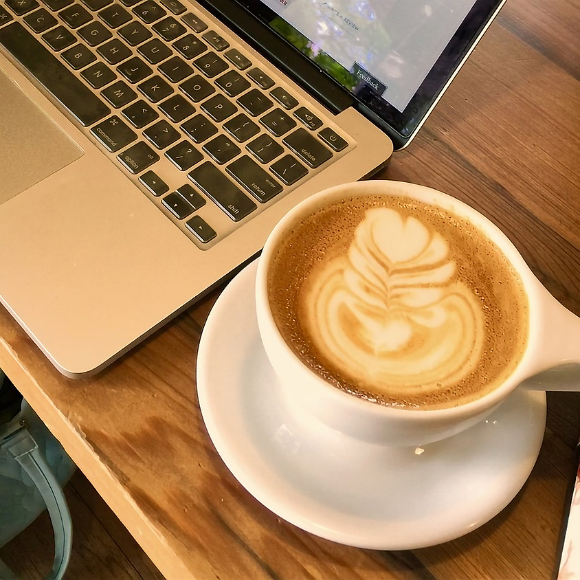 Coffee and Catch Up Online