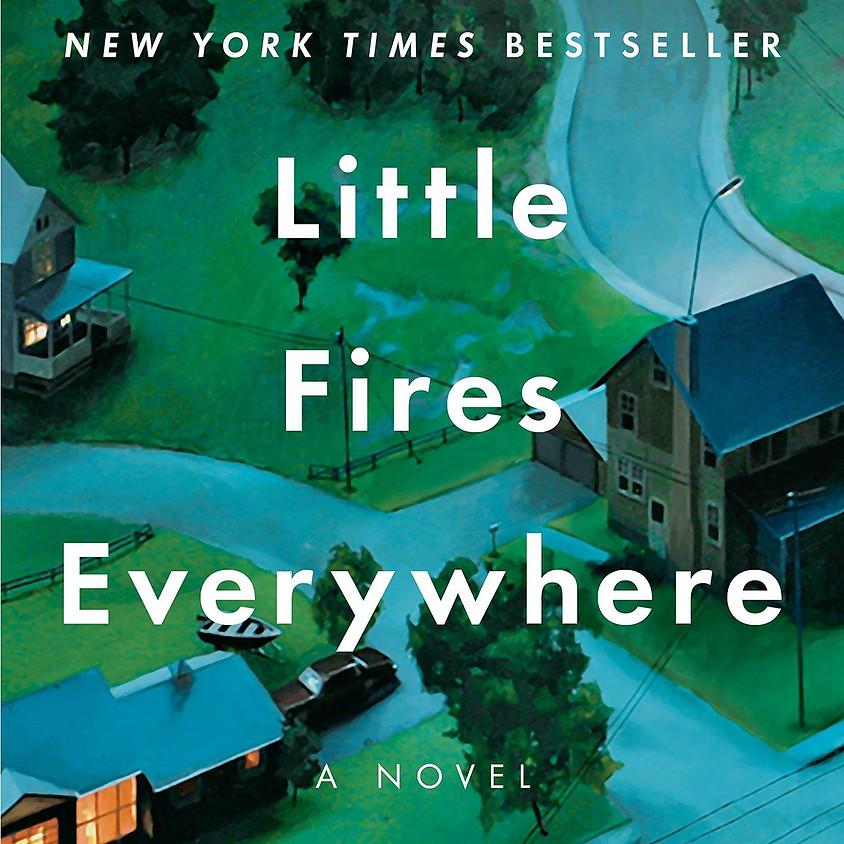 SA Book Club: Little Fires Everywhere