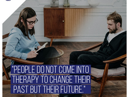 Counseling? Hypnotherapy? CBT? What do they do and what should I choose?