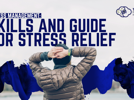 Stress Management: Skills and Guide for Stress Relief