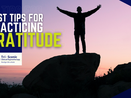 Best Tips for Practicing Gratitude