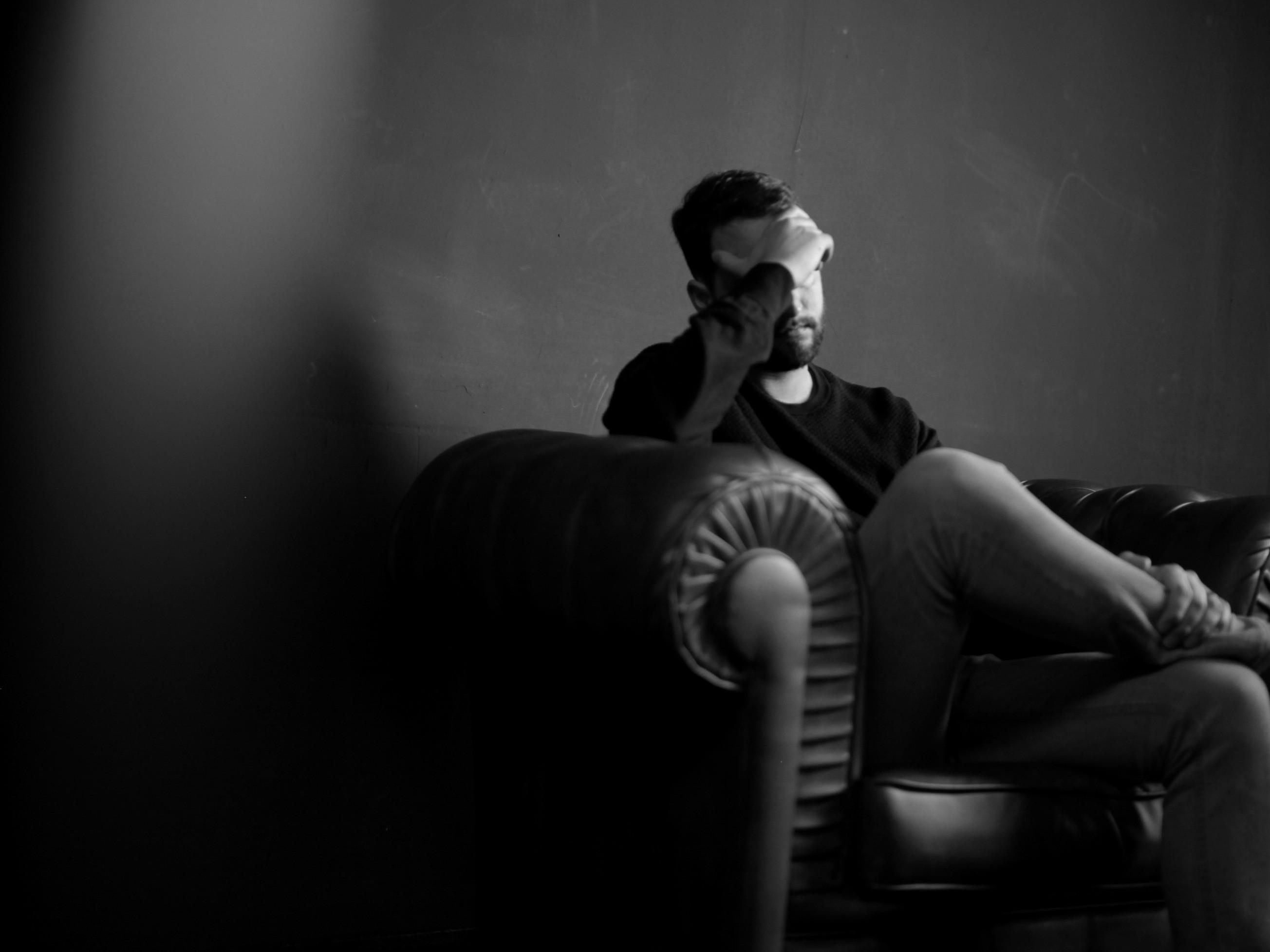 Anger, Depression and Anxiety | 憤怒,沮喪和焦慮