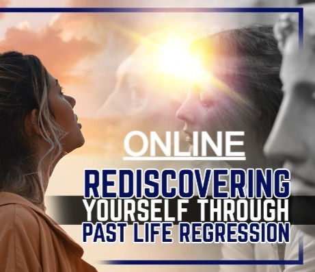 Online Past Life Regression | 線上前世回溯