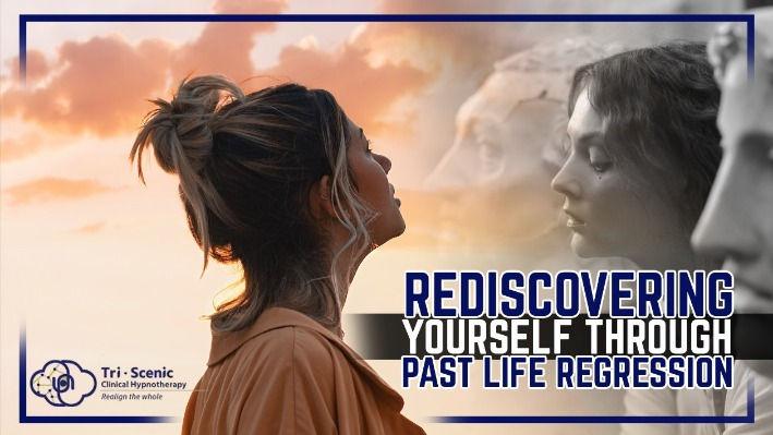 Past Life Regression | 前世回溯
