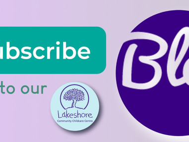 Welcome to the LCCC Blog!