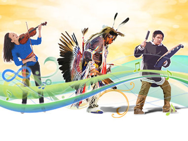 Canada's National Indigenous Peoples Day