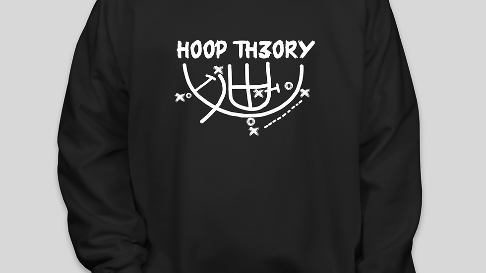 Hoop Th3ory Sweatshirt