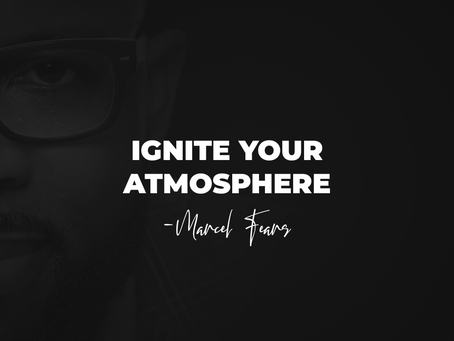 Trust The Plan - Ignite Your Atmosphere