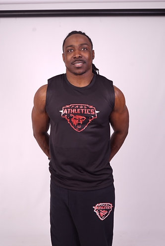 FAQS Athletics Tank Classic