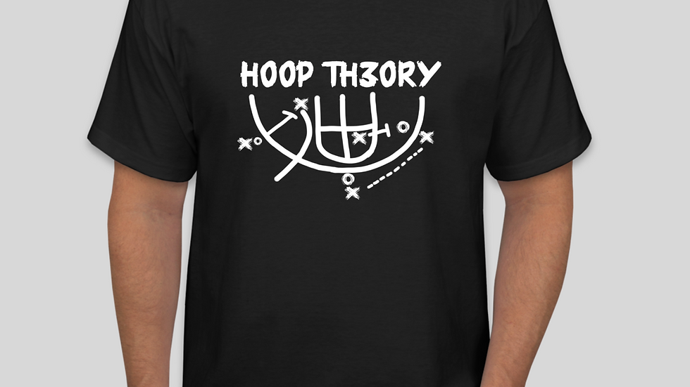Hoop Th3ory T-Shirt