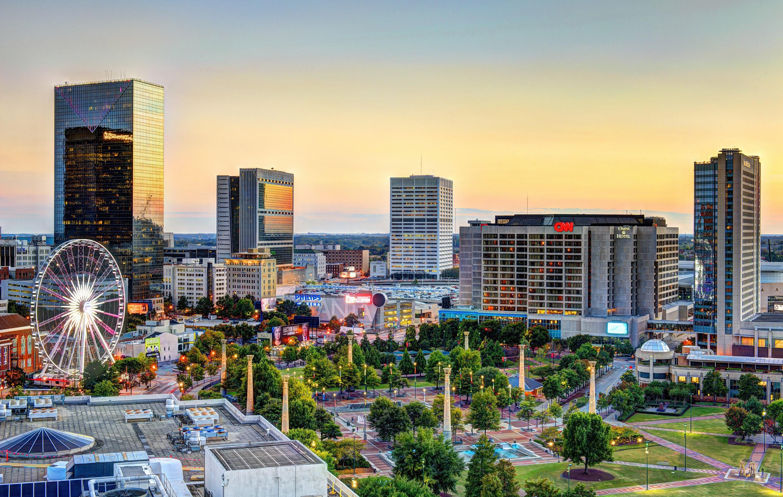 NCR TAX Booking (Atlanta)