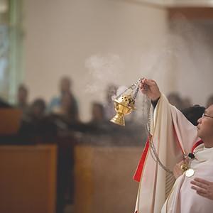 Maui's Baptismal