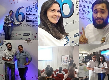Evento Simpósio Internacional de Imunologia