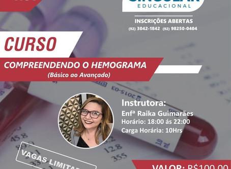 Aprenda a Interpretar um Hemograma!