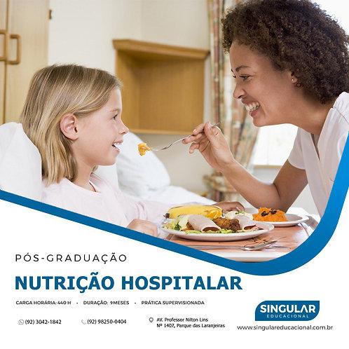 Nutrição Hospitalar