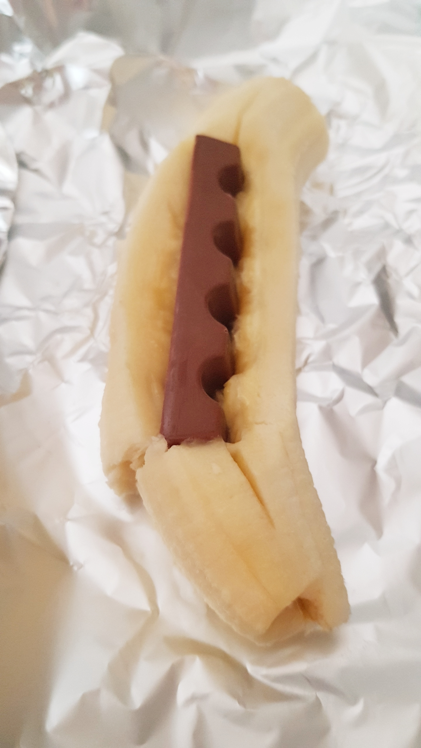 5 Kids Friendly Summer Dessert Recipes - banana split