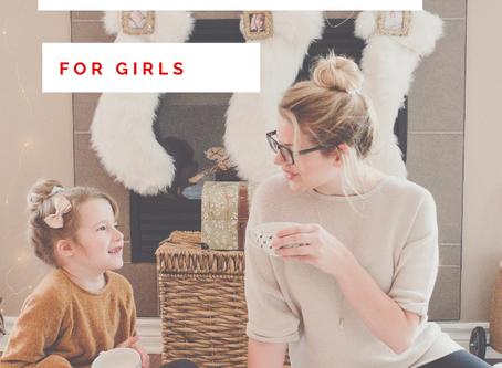 10 Stocking Stuffers for Girls under 10 Dollar