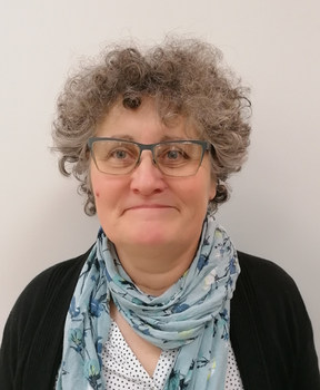 Hélène Rey