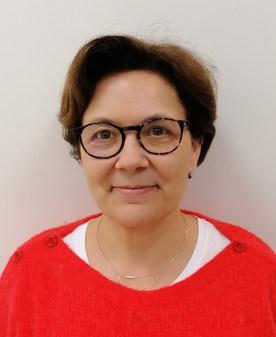 Marie Claude Andréoni