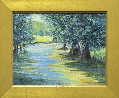 Homestead Creek (SOLD)