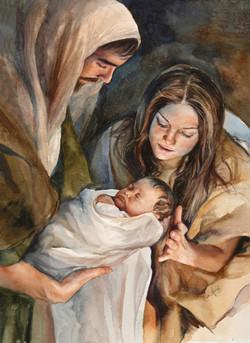 Holy Birth