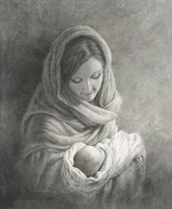 Chosen Mother of Israel