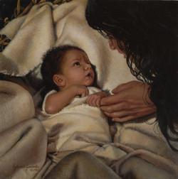 Babe Of Bethlehem