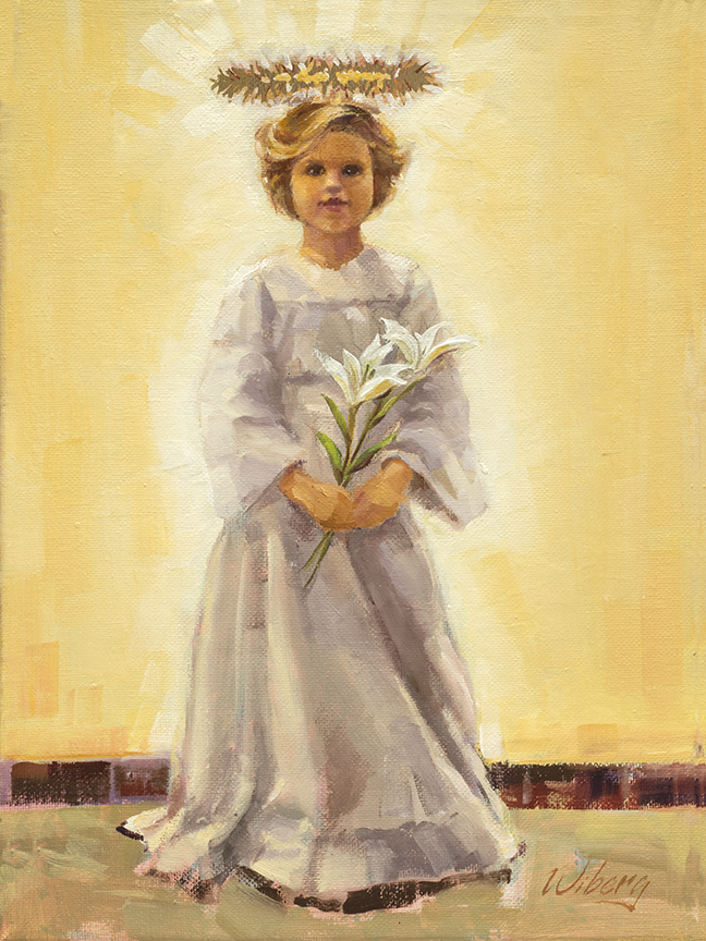 Flowers for Jesus