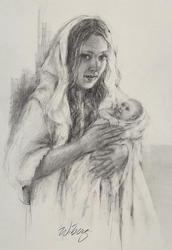 Mary's Love