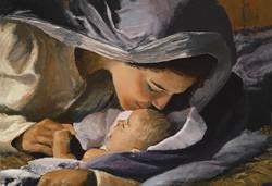 Born of Mary