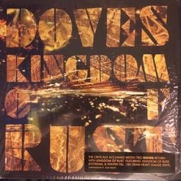 Doves - Kingdom Of Rust