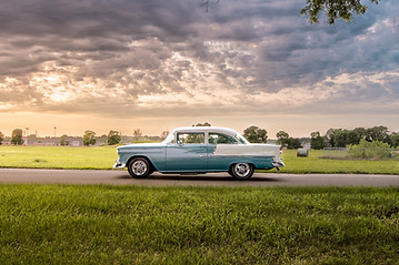 Automotive Restoration Nebraska