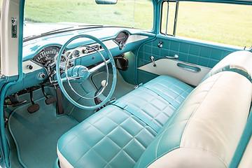 Interior Upholstry 55 chevy