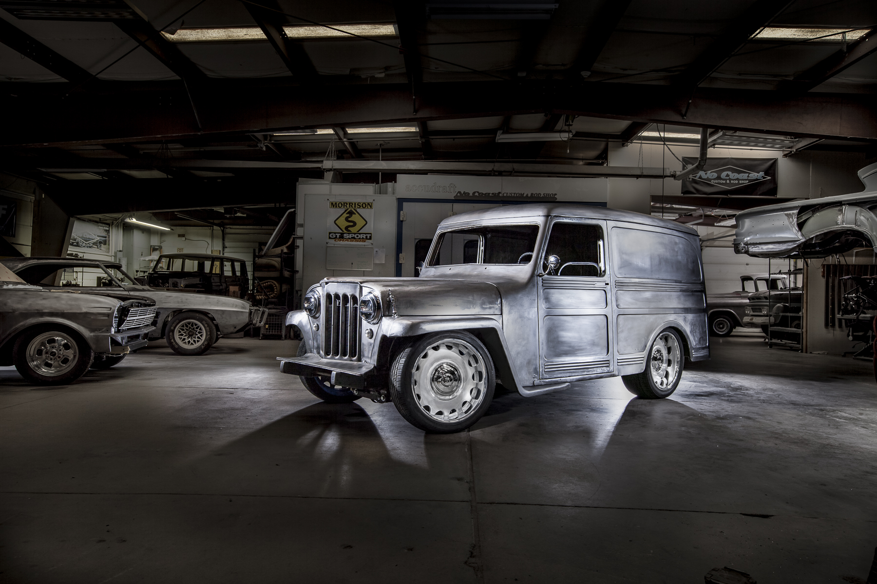 48 Willys