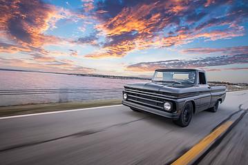 Classic Truck Restoration