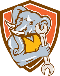 Elephant and Spanner.png