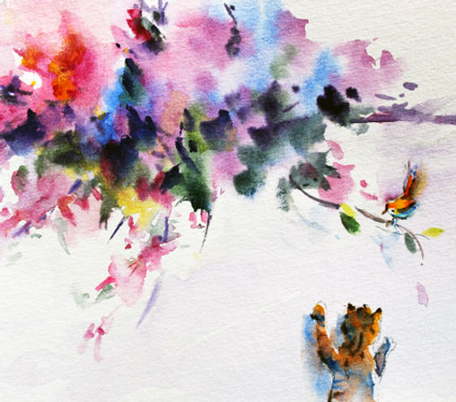 flower cat 600.jpg