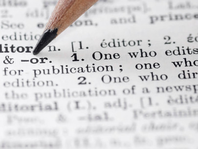 What Is Copyediting?