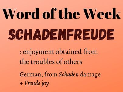 Schadenfreude: The Emotion We Love to Hate