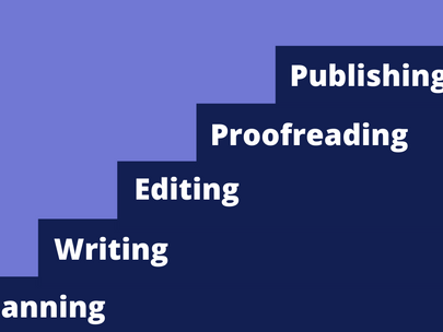 What Is Proofreading?