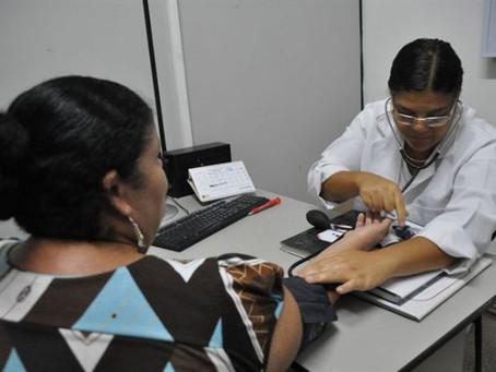 Secretaria de Saúde assegura atendimentos no feriado nacional
