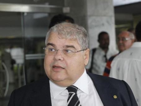 Fachin autoriza novo inquérito contra Lúcio Vieira Lima
